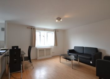 Thumbnail 1 bed flat to rent in Wheat Sheaf Close, Canary Wharf - Mudchute DLR