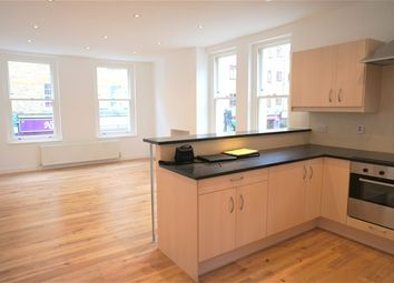 Thumbnail 2 bed maisonette to rent in Wentworth Street, Aldgate East, London