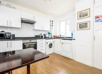 Thumbnail 2 bed flat for sale in Lindsay Court, Battersea High Street, Battersea