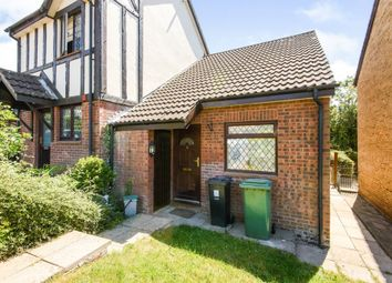 Thumbnail 1 bed terraced house for sale in Ludlow Close, Willsbridge, Bristol