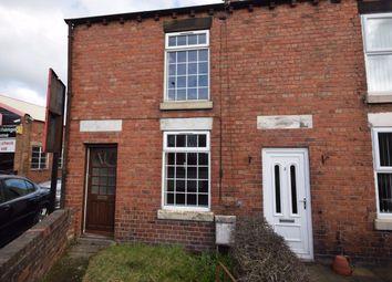 Thumbnail 1 bed property to rent in Hawarden Road, Abermorddu, Flintshire