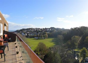 Thumbnail 2 bedroom flat for sale in Callencroft Court, Mumbles, Swansea