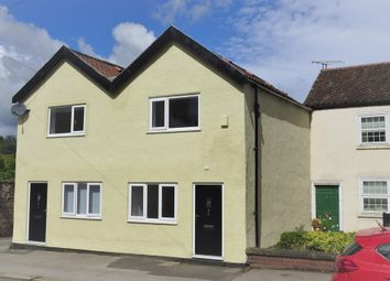 Thumbnail 2 bed semi-detached house to rent in North Road, Ripon