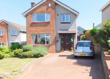 Thumbnail 3 bed detached house for sale in Oak Grove, Dunfermline