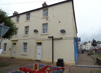 Thumbnail 2 bed property to rent in Esk Street, Longtown, Carlisle