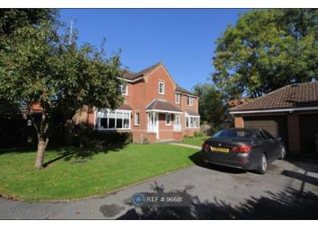 Thumbnail 4 bed detached house to rent in Westcroft, North Newbald, York