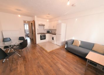 Thumbnail 1 bed flat to rent in Ambassador Square, Docklands / Greenwich