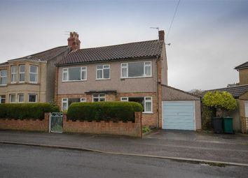 3 bed detached house for sale in Rockland Road, Downend, Bristol BS16
