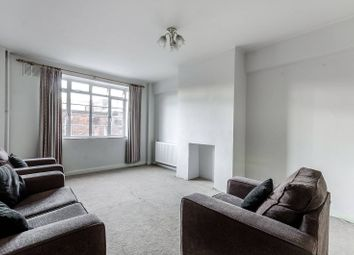 Thumbnail 3 bed flat to rent in Hammersmith Road, Hammersmith, London