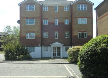 Thumbnail 2 bed flat for sale in The Maltings, Romford