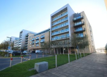 Thumbnail 2 bed flat for sale in Breakwater House, Prospect Place, Cardiff Bay