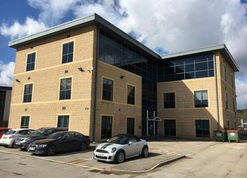 Thumbnail Office to let in Suite 2 First Floor, Brindley House, Lowfields Business Park, Elland