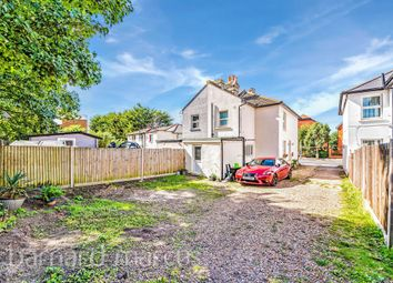 3 bed semi-detached house for sale in East Street, Epsom KT17