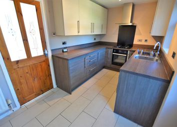 2 bed semi-detached house for sale in Blackthorn Road, Glenfield, Leicester LE3