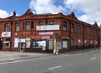 Industrial to let in Eckersley Complex, Wigan WN3