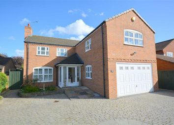 Thumbnail 5 bed detached house for sale in Quedgeley Enterprise Centre, Naas Lane, Quedgeley, Gloucester