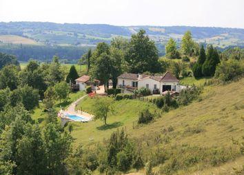 Thumbnail 5 bed villa for sale in Bouteilles-Saint-Sebastien, Verteillac, Périgueux, Dordogne, Aquitaine, France