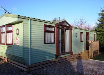 Thumbnail 2 bed lodge to rent in Willerby Lindhurst, Glen Tarn Caravan Park, Blea Tarn Road, Lancaster