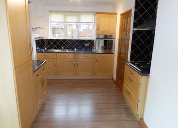 Thumbnail 2 bed semi-detached house to rent in 1 Edlington Lane, Warmsworth, Doncaster