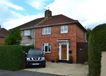 Thumbnail 3 bed semi-detached house for sale in Avening Road, St. George, Bristol