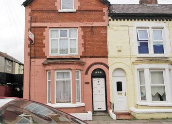 Thumbnail Studio to rent in Euston Street Flat C, Walton, Liverpool