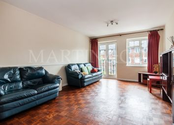Thumbnail 2 bed flat for sale in St Peters Way, Montpelier, Ealing Broadway