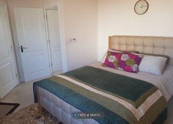 Thumbnail 5 bedroom detached house to rent in Newport Road, Milton Keynes