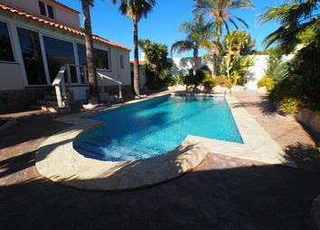 Thumbnail 5 bed villa for sale in Spain, Valencia, Alicante, Alicante