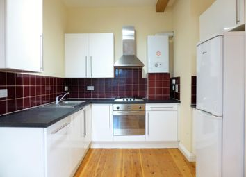 Thumbnail 2 bed flat to rent in Higham Common Road, Barnsley
