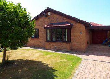 Thumbnail 3 bed bungalow for sale in Gainsborough Avenue, Lostock Hall, Preston, Lancashire