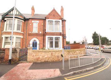 4 bed detached house for sale in Station Road, Hucknall, Nottingham NG15