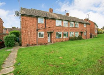 Thumbnail 1 bed flat for sale in Cordwell Avenue, Chesterfield, Derbyshire