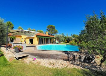 Thumbnail 3 bed villa for sale in Saint-Cézaire-Sur-Siagne, Alpes-Maritimes, Provence-Alpes-Côte D'azur, France