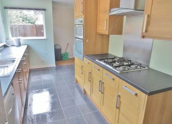 Thumbnail 1 bed semi-detached house to rent in Moulsecoomb Way, Brighton