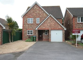 Thumbnail 4 bed property to rent in Harebell Close, Littlehampton