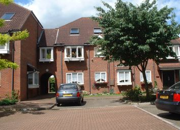 Thumbnail 2 bedroom flat to rent in Gilliflower House, Yewlands, Hoddesdon