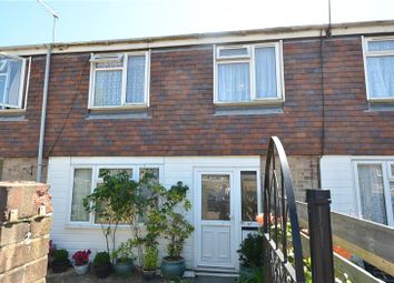 Thumbnail 3 bedroom terraced house for sale in Gregory Close, Basingstoke, Hampshire