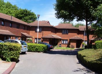 Thumbnail 1 bedroom flat to rent in The Haven, Wolverhampton