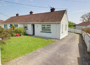 Thumbnail 3 bed semi-detached bungalow for sale in Ballyfrenis Cottages, Millisle