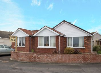 Thumbnail 3 bed bungalow for sale in Fort Road, Eyemouth