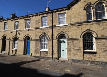 Thumbnail 2 bed town house for sale in Titus Street, Saltaire, Shipley