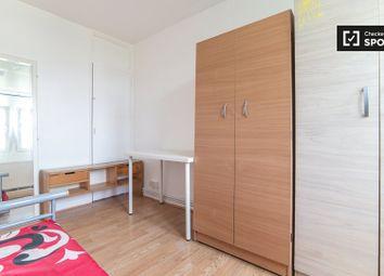 Thumbnail 1 bedroom flat to rent in Boyton Close, London