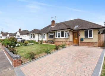 Thumbnail 3 bed semi-detached bungalow for sale in George Street, Clapham, Beds