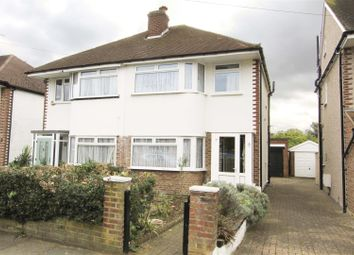 Thumbnail 2 bed semi-detached house for sale in Collins Drive, Ruislip