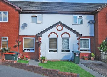 Thumbnail 2 bed terraced house to rent in Myrtle Close, Rogerstone, Newport