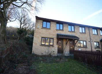 Thumbnail 3 bedroom semi-detached house for sale in Manchester Road, Huddersfield
