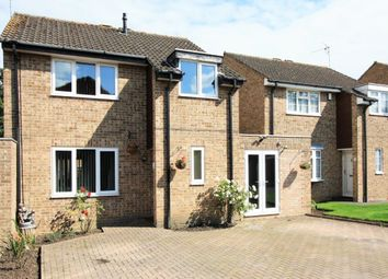 4 bed link-detached house for sale in Sevenfields, Highworth, Swindon SN6
