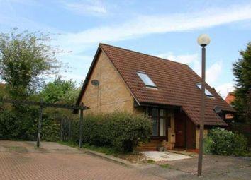 Thumbnail 2 bedroom semi-detached house for sale in Redwood Gate, Shenley Lodge, Milton Keynes