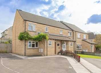 Thumbnail 3 bed end terrace house for sale in Elizabeth Gardens, Tetbury