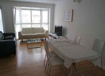Thumbnail Room to rent in Royal Court, Surrey Quays, London